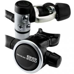 Genesis GS2000