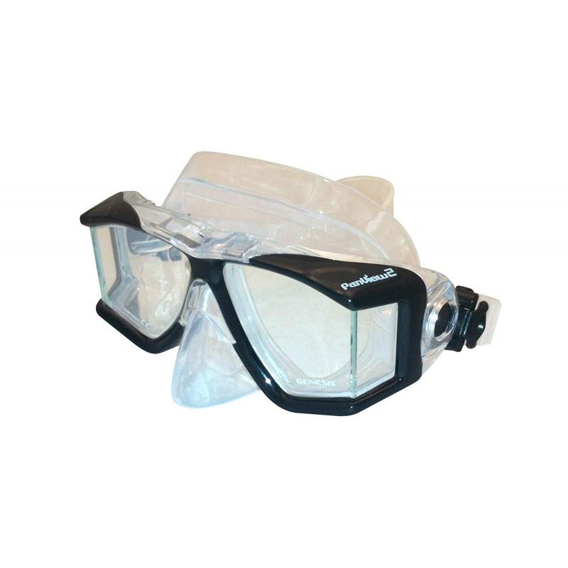 Genesis Panview 2 Dive Mask