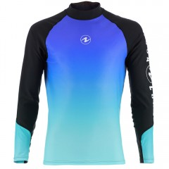 Aqua Lung Gradient Rashguard Men