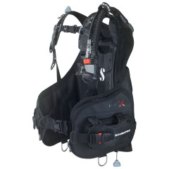 Scubapro Hydros X BCD Men With AIR2