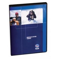 Padi - Rescue Diver DVD -