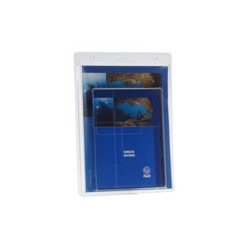 PADI Wreck Diving Crew Pack Training Materials For Scuba Divers