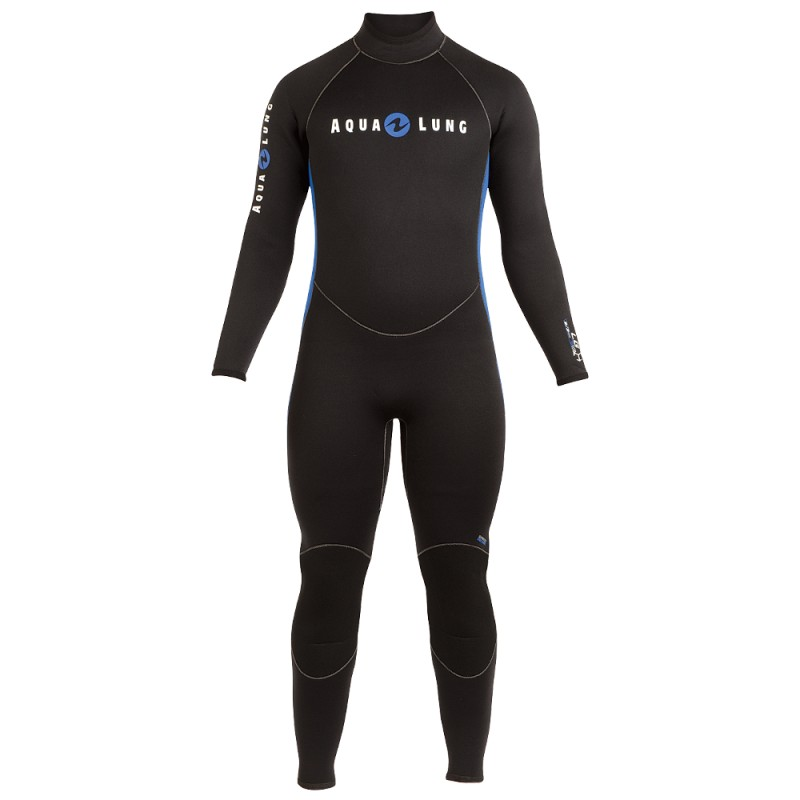 Aqua Lung Men's 5/3mm Rental Fullsuit