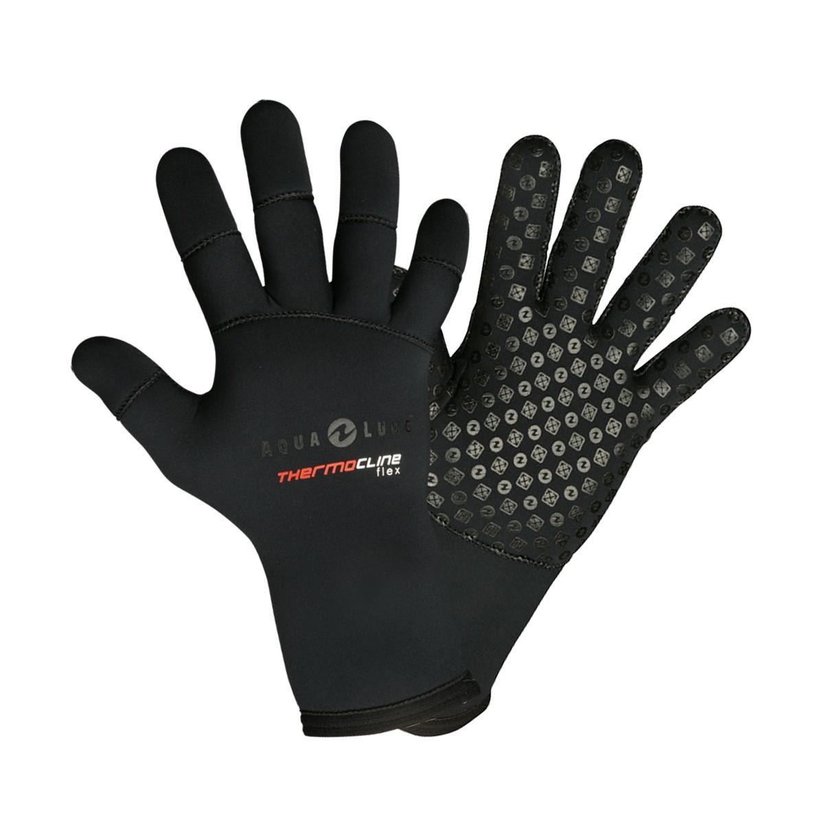 Aqua Lung Men's 3mm Thermocline Flex Glove