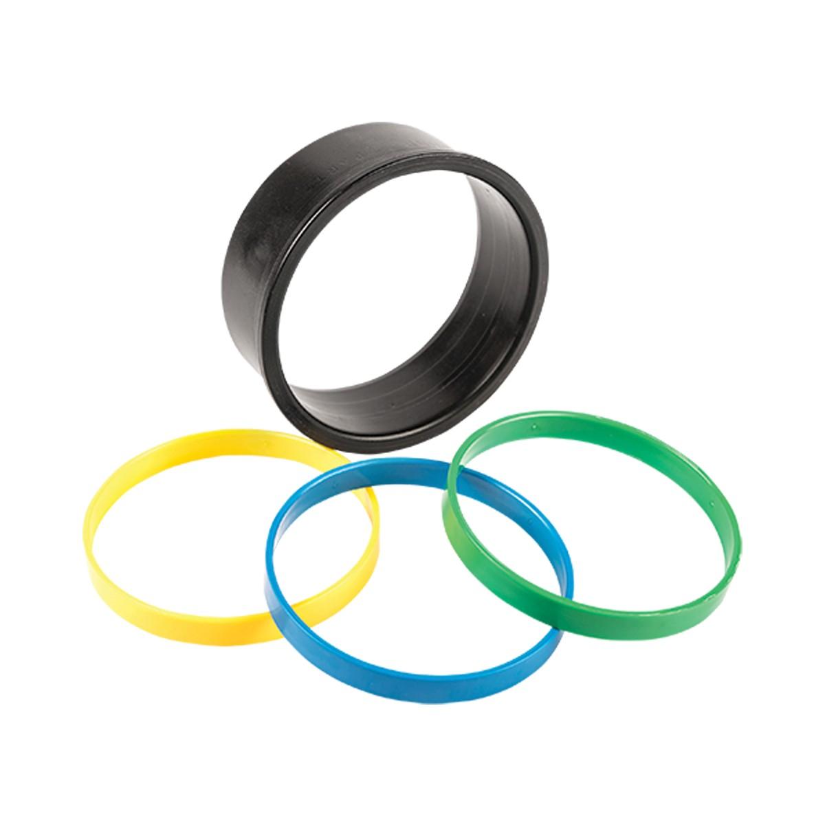 Aqua Lung Quick Clamp Wrist Rings