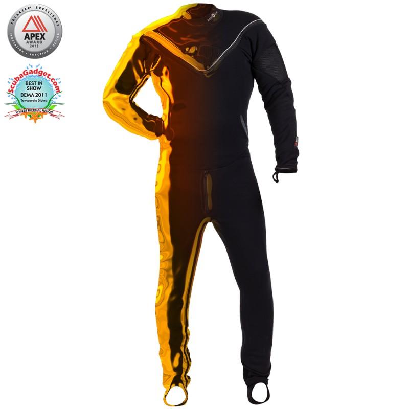 Aqua Lung Thermal Fusion Undergarment Men's