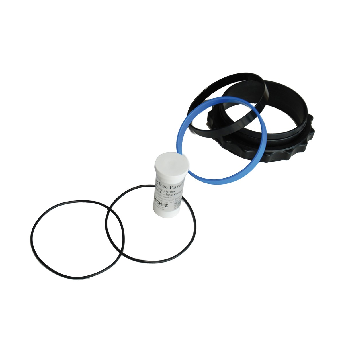 Aqua Lung Quick Glove Rings