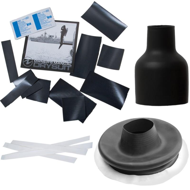 Aqua Lung Repair Kit