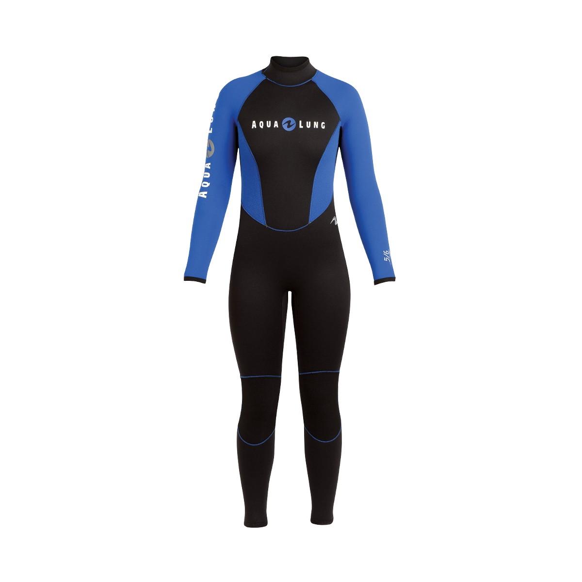 Aqua Lung Women's 7mm Rental Fullsuit