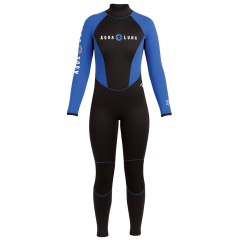 Aqua Lung Women's 7mm Rental Fullsuit