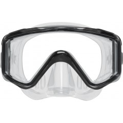 Scubapro Crystal VU Plus Dive Mask With Purge