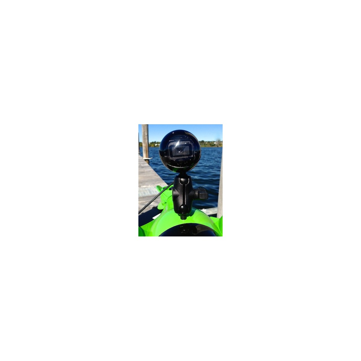 Aquabotix External Camera for Endura ROV