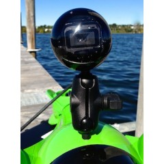 Aquabotix External Camera for Endura ROV w/ 360。 Rotate + Tilt