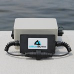 Aquabotix Extended Range Topside Box for Endura ROV