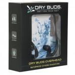 DryCASE DryBUDS Overhead Waterproof Headphones