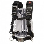 Hollis ELITE 2 Technical/Recreational Diving Harness System