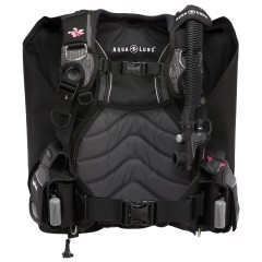 Aqua Lung Women's Lotus Back Inflation BCD