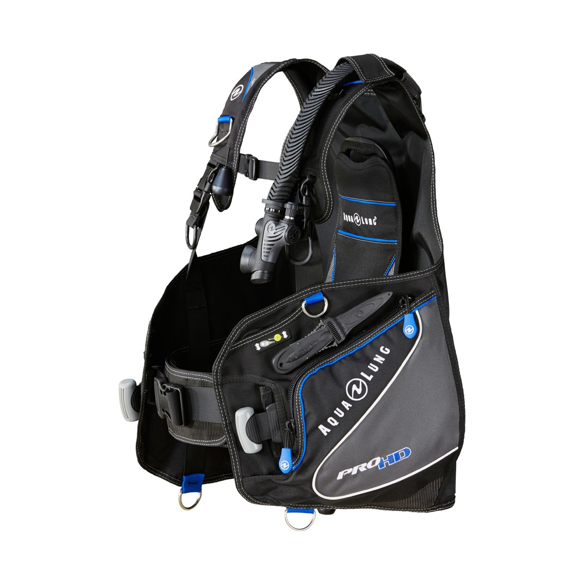 Aqua Lung Pro HD Jacket Style BCD