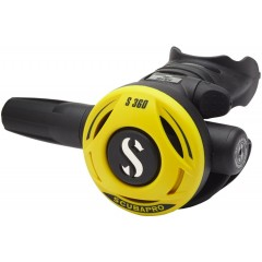 Scubapro S360 Octopus