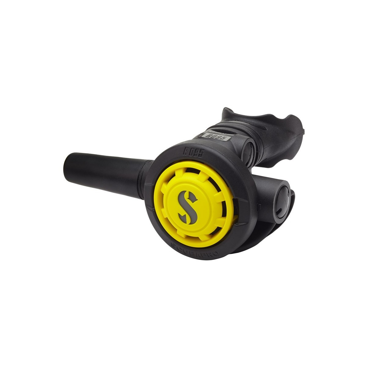 Scubapro R095 Octopus Regulator