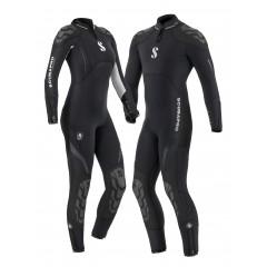 Scubapro Men's EVERFLEX 5/4mm Wetsuit