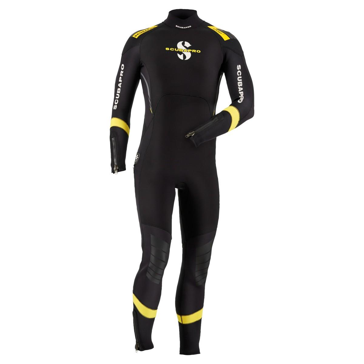 Scubapro Men's SPORT 7mm Wetsuit
