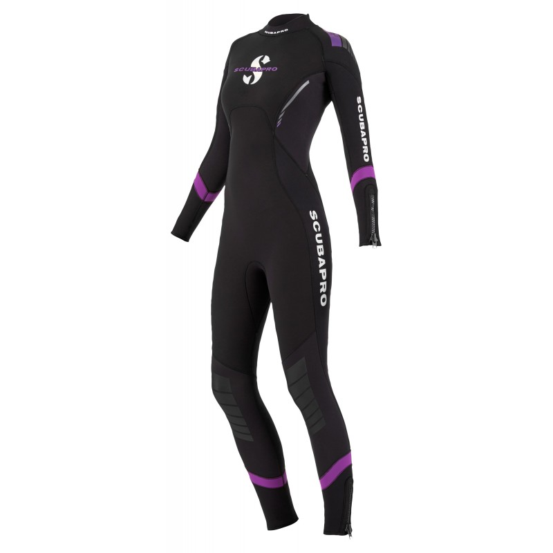Scubapro Women's SPORT 5mm Wetsuit