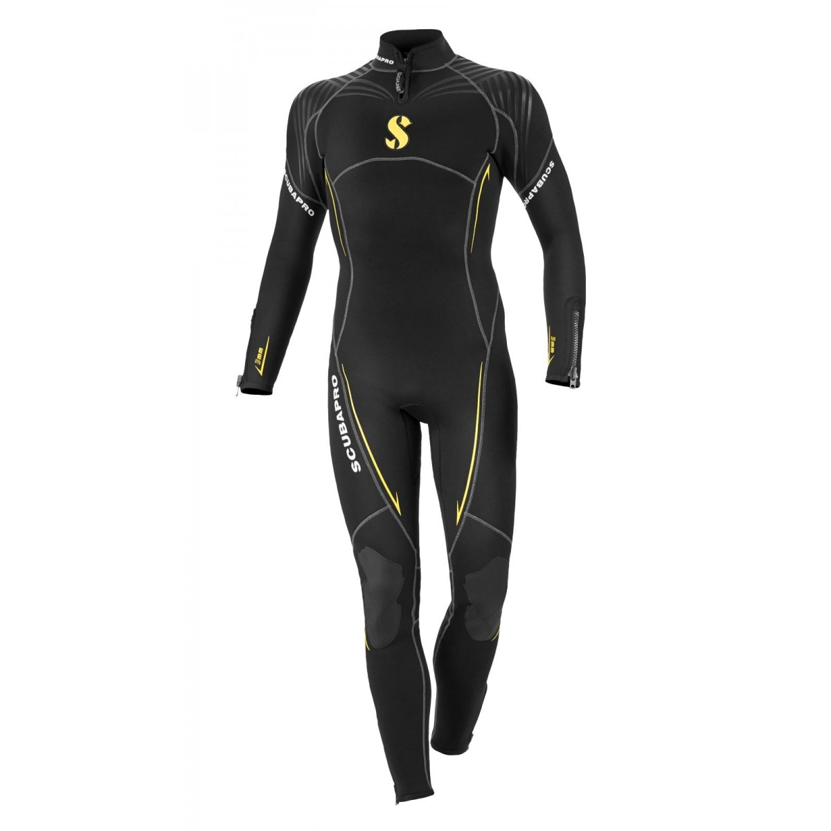 Scubapro Men's Definition 3mm Wetsuit
