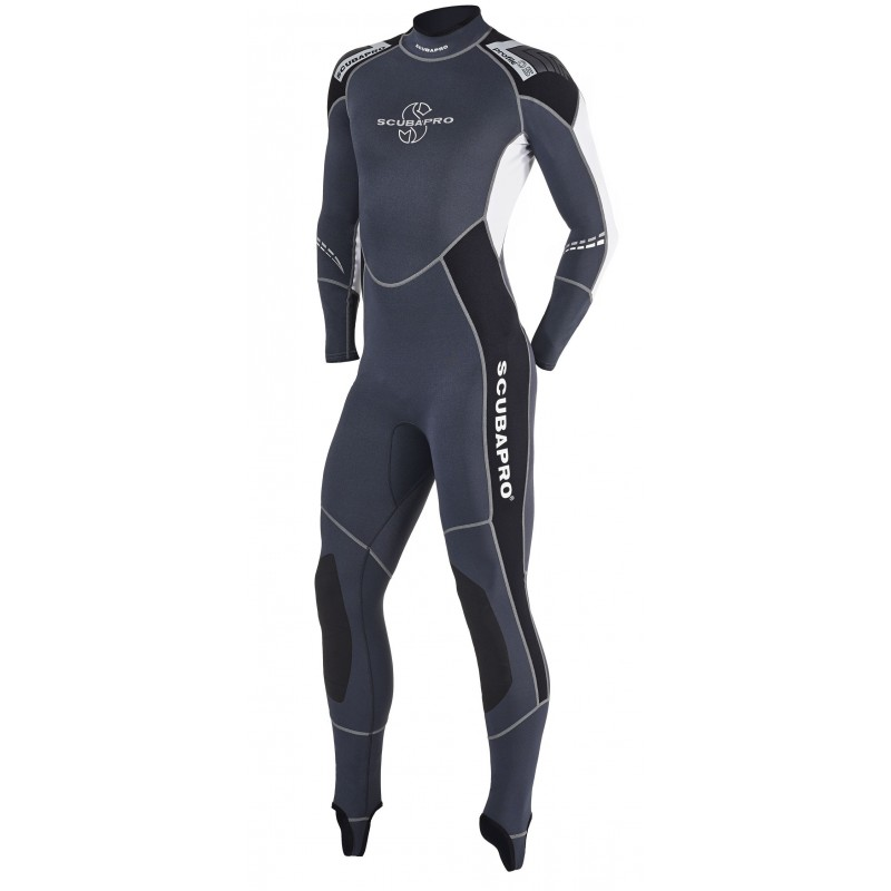 Scubapro Men's PROFILE 0.5mm Wetsuit