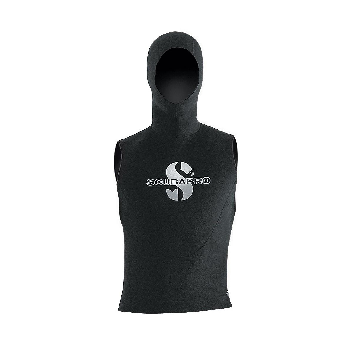 Scubapro Everflex Hooded Diving Vest 5mm