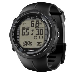 SUUNTO DX BLACK Dive Computer
