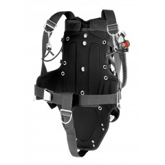Scubapro X-TEK SIDEMOUNT SYSTEM Technical Harness Assembly