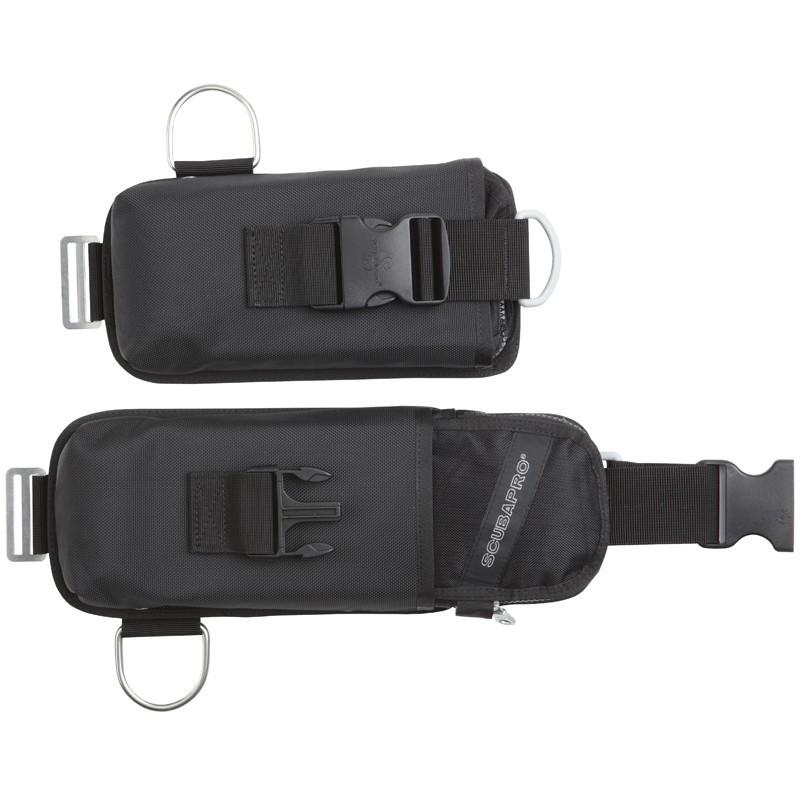 Scubapro X-TEK Weight Pocket System