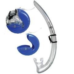 Aqua Lung Nautilus Travel Snorkel Snorkel
