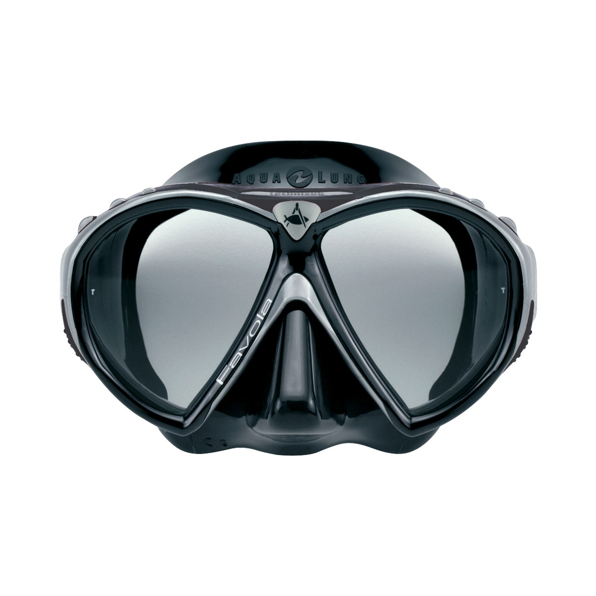 Aqua Lung Favola Double Lens Dive Mask