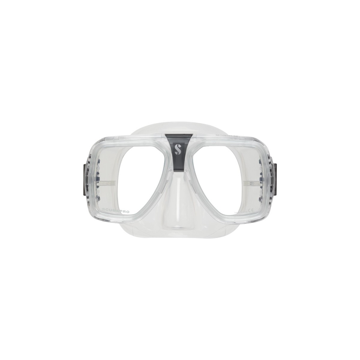 Scubapro Solara Scuba Diving Mask