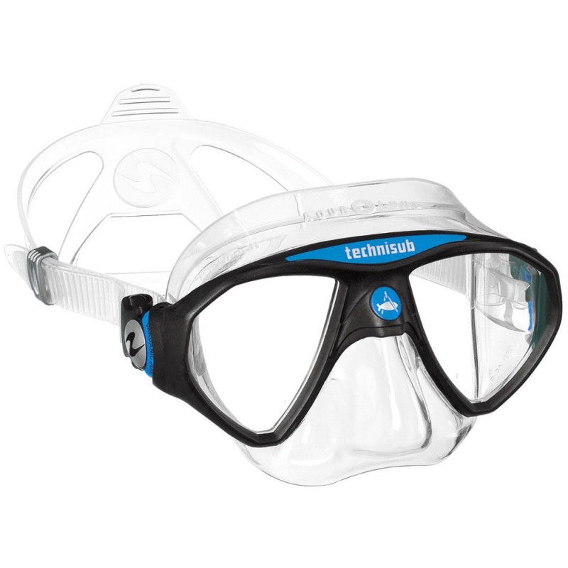 Aqua Lung Micromask Freedive Dive Mask