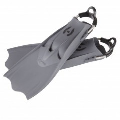 Hollis F1 LT Vented Blade Open Heel Diving Fin