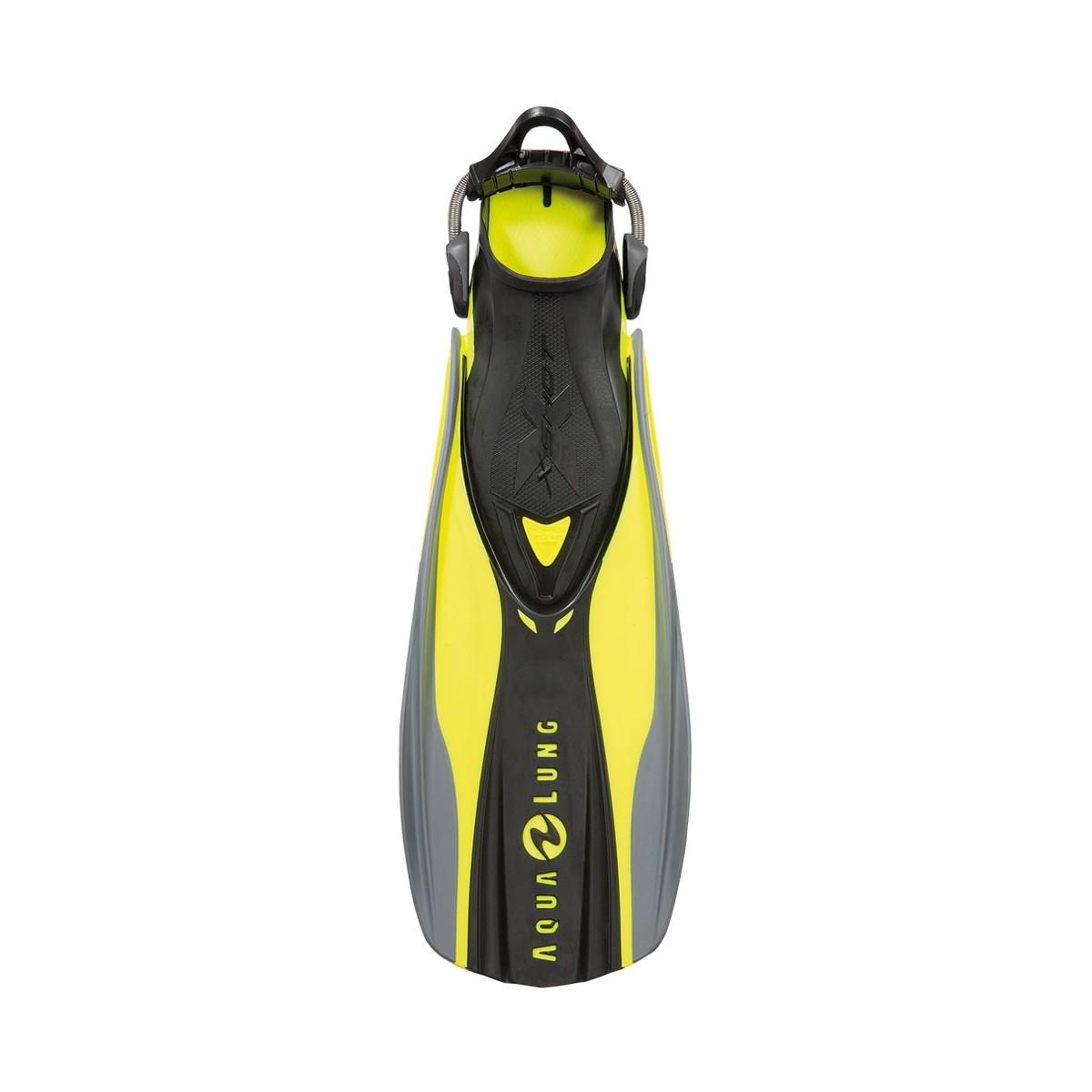 Aqua Lung X Shot Open Heel Blade Diving Fin