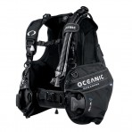 Oceanic OceanPro Jacket Style 1000D BC for Scuba Diving