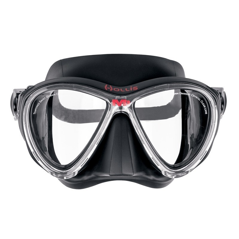 Hollis M3 Dive Mask