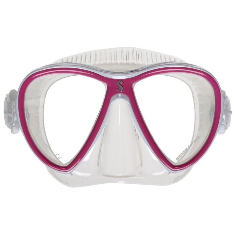 Scubapro Synergy Trufit Twin Mask