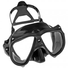 Aqua Lung Teknika Double Lens Technical Dive Mask