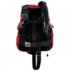 Hollis SMS 100 Back Inflation BCD