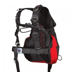 Hollis SMS 75 Back Inflation BCD