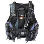 Oceanic Probe HLC Jacket Style Buoyancy Compensator