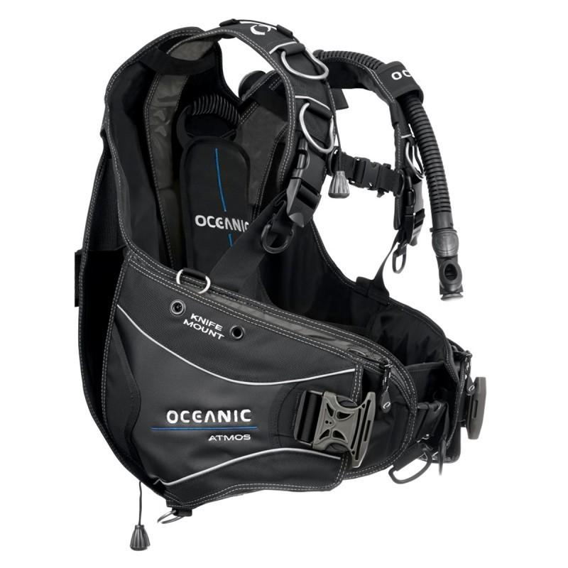 Oceanic Atmos Jacket Style BCD