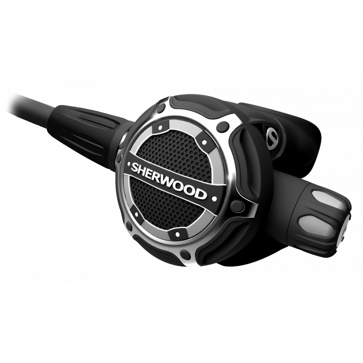 Sherwood SR2 Dive Regulator