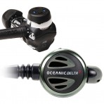 Oceanic Delta 4.2 Regulator with FDX-10 First Stage