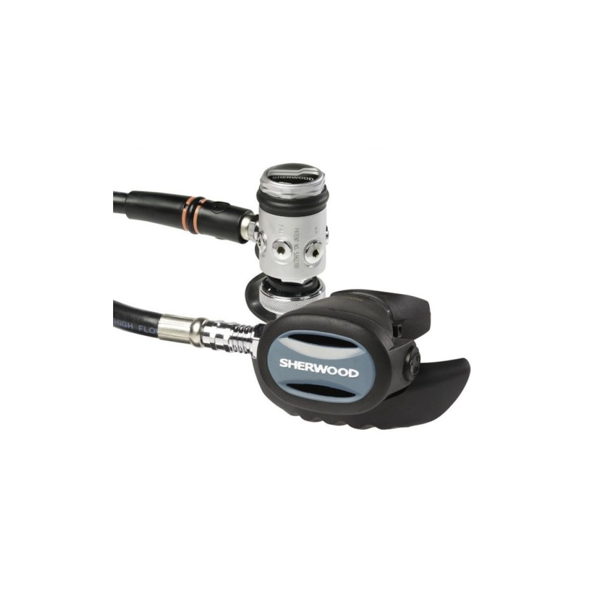 Sherwood Oasis Pro Scuba Regulator
